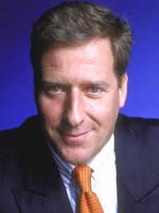 Portrait Dr. Bodo Wiegand