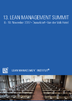 Logo Lean Summit