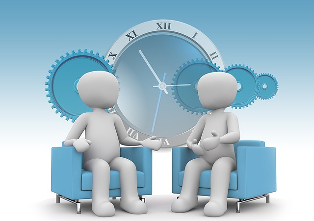 Fachkräftemangel - Wiegandswarte - Meeting