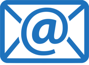 mail und meeting - symbol e-mail