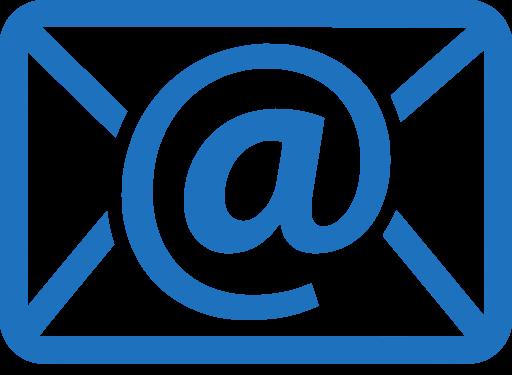 mail und meeting - symbol e-mail
